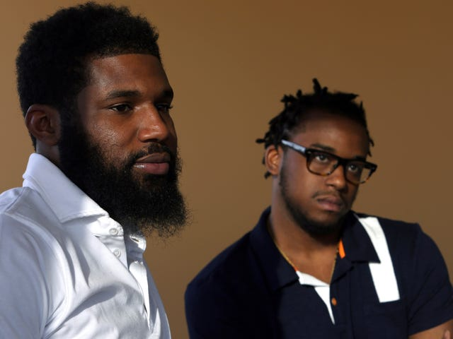 2 Black Men Arrested at Starbucks Reach Settlement With Philadelphia, Secure $200,000 for Young Entrepreneurs