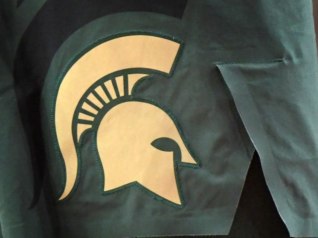 MSU Student Says Three Basketball Players Raped Her In New Lawsuit