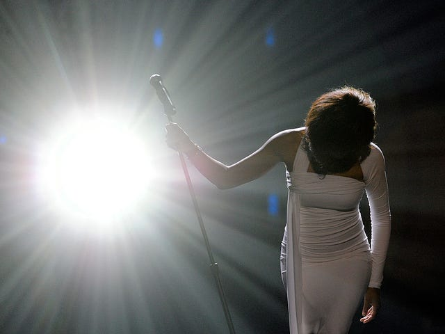 Whitney: Can I Be Me Succeeds in Not Exploiting but Celebrating Whitney Houston's Life
