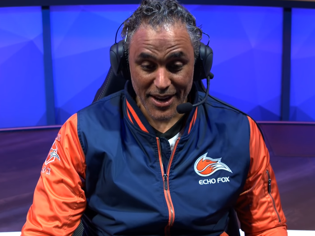 Rick Fox Accuses Fellow Esports Organization Investor Of Trying To 'Engineer A Firesale'