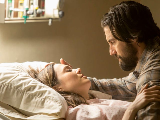 A Season 1 Recap of This Is Us By Someone Who Didn't Watch a Single Episode