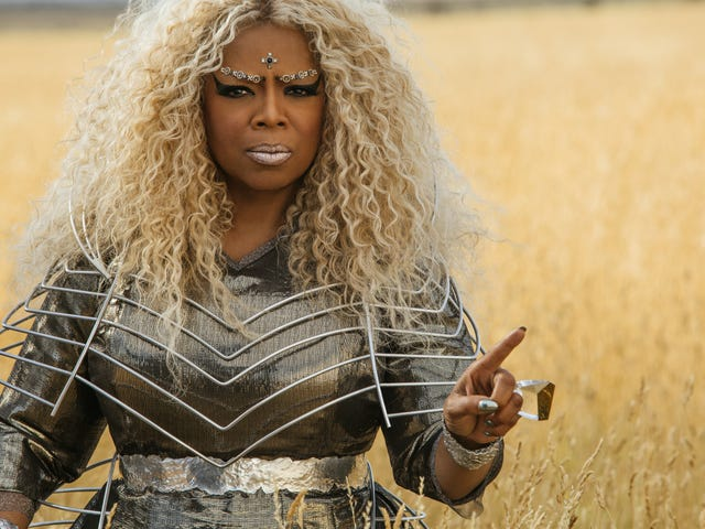 A Tale of Time-Traveling Tresses: Star Hairstylist Kim Kimble Weaves Magic for A Wrinkle in Time