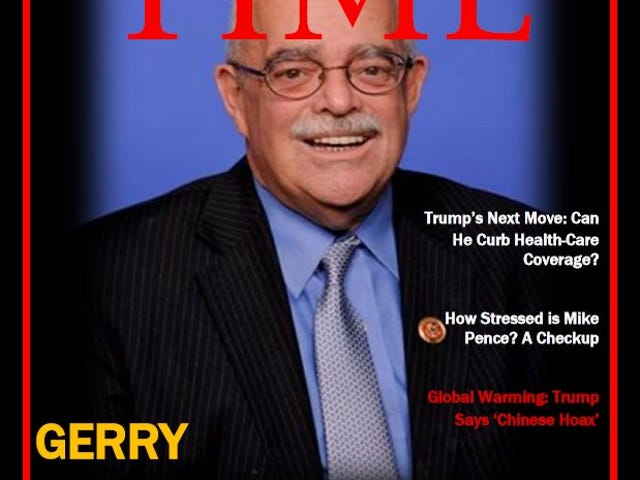 Everyone Will be Famous for 15 Minutes and be on the Cover of Time Magazine