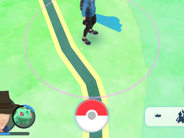The Fastest Way to Level Up in Pokémon GO