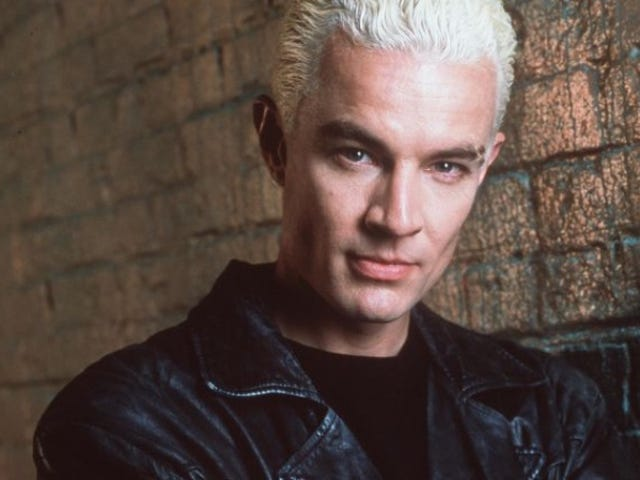 James Marsters' Patrick Stewart Obsession Made Him Blow a Star Trek Audition