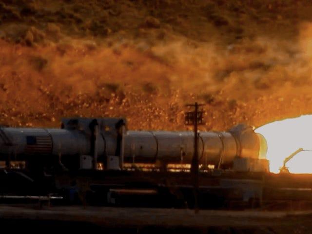 La NASA er en av de mest kjente i Marte