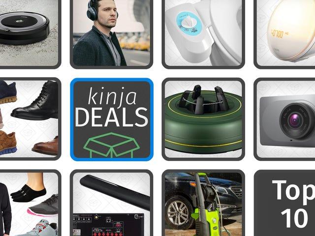 The 10 Best Deals of November 16, 2017