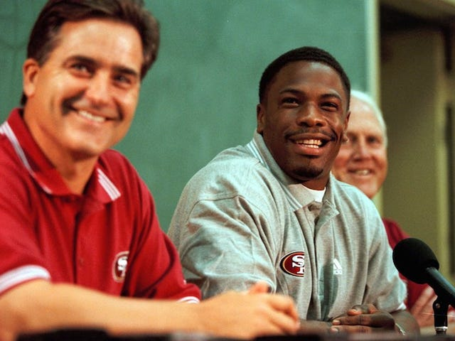 Lawrence Phillips Dead In Suspected Suicide [Update]