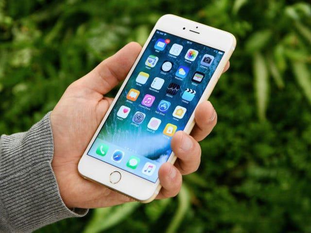 La mejor función de iOS 11 vrk Apple ei mencionó: grabar la pantalla de tu iPhone