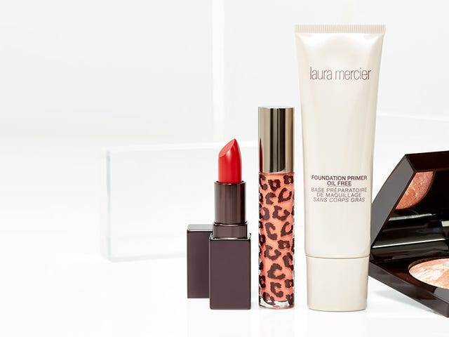 Load Up Your Makeup Bag With Discounted Laura Mercier Products