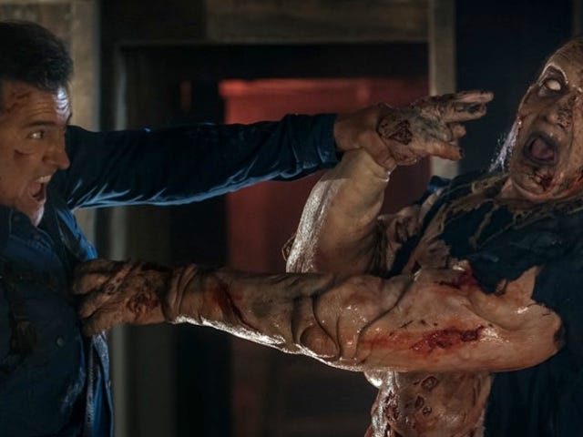 Ash vs Evil Dead Season Two Did Everything a Kick-Ass Sequel Should Do