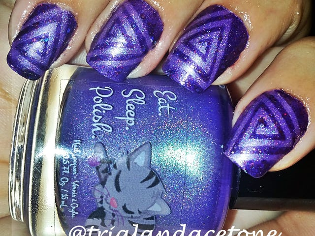 Nails, nails, nails - get your nail art fix here!