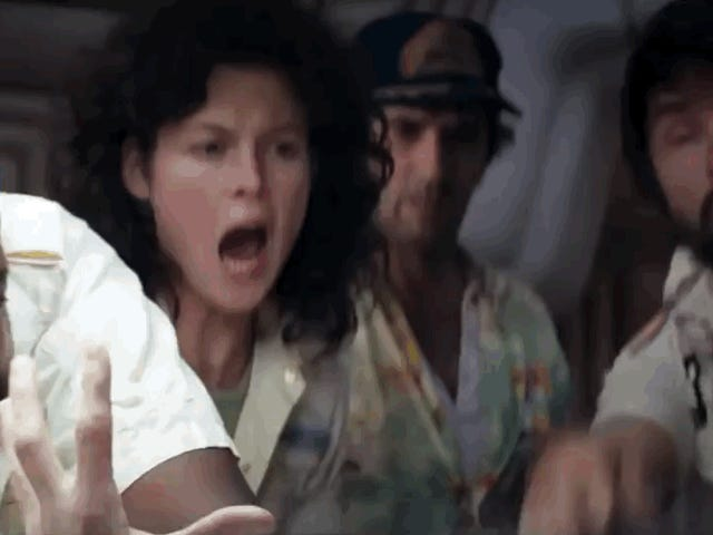 Ридли Скотт испугался актеров в течение многих лет