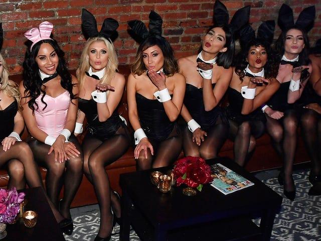 The Playboy Club Is Plopping a Mega-Palace on Manhattan