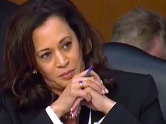"""PWMC, """"Side-Eye du sénateur K. Harris décrit mes sentiments envers le président du Comité républicain tout à fait possible complice avec lavage de l'argent russe à travers la blanchisserie de son état"""" Division (UPDATED)"""