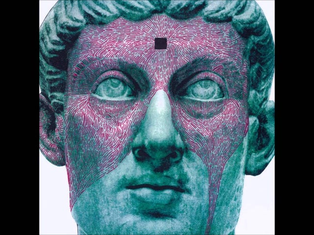 Protomartyr -- 'The Devil In His Youth'