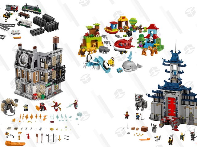 """<a href=""""https://kinjadeals.theinventory.com/this-amazon-lego-sale-features-some-of-the-best-prices-1830650374"""" data-id="""""""" onClick=""""window.ga('send', 'event', 'Permalink page click', 'Permalink page click - post header', 'standard');"""">This Amazon LEGO Sale Features Some of the Best Prices We&#39;ve Ever Seen</a>"""