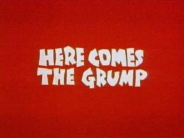 Ici vient le Grump