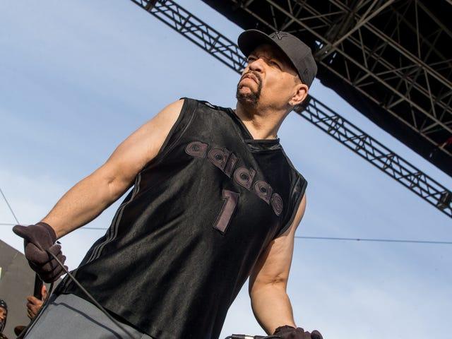 Ice-T på varför han är Hip Hop <i>Unsung</i> OG