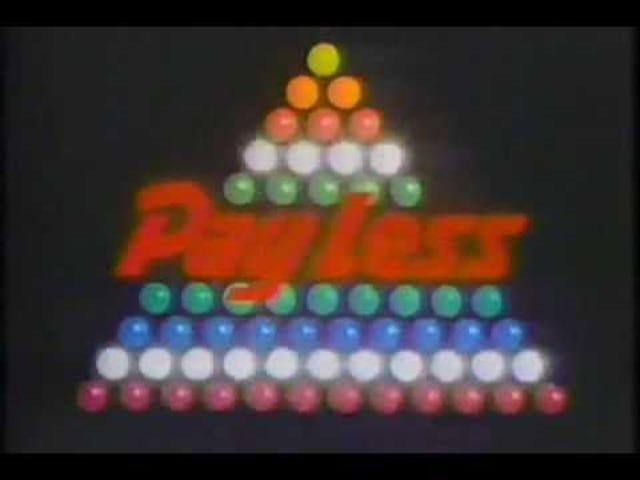 Vrolijk kerstfeest van PayLess