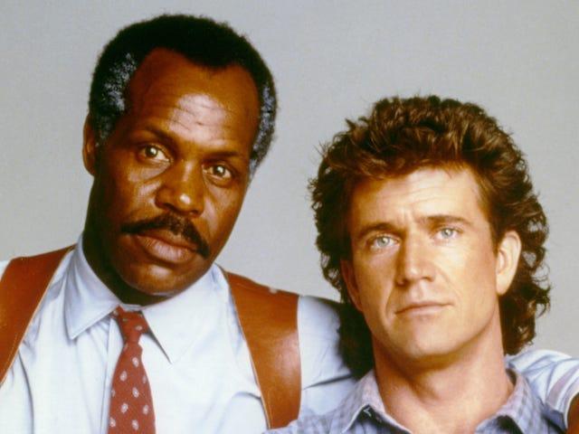 """Hollywood dreht das große Rad und landet auf """"Bring Mel Gibson und Danny Glover für Lethal Weapon 5 zurück"""""""