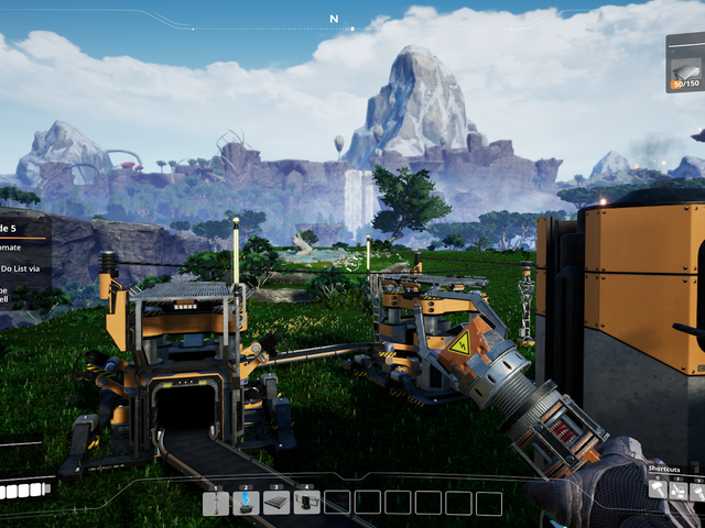 Goat Simulator Developers' New Game Is About Building The Perfect Factory