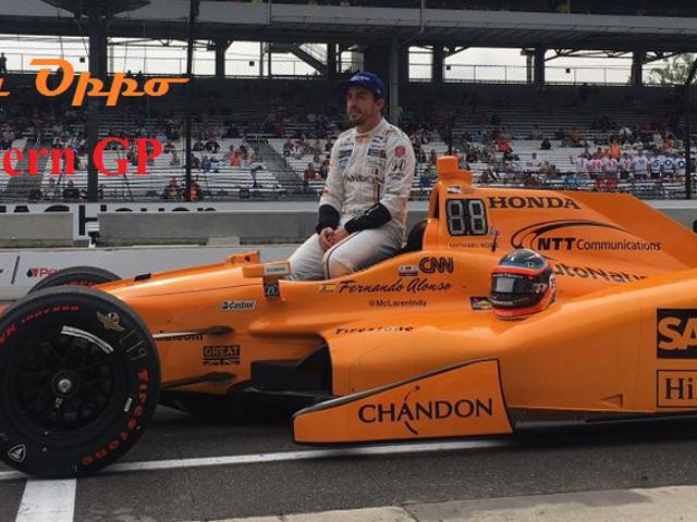 Formula Oppo: il Best Western Grand Prix di Monte Chillicothe