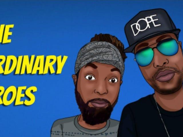 Bu Siyah Podcast'lerde Efektif ve Etkili Kuvvetin Yaşadığı Şeyler