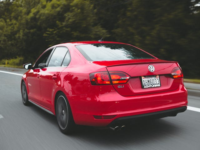 """""""Just add boost!"""" owning a 300whp jetta"""