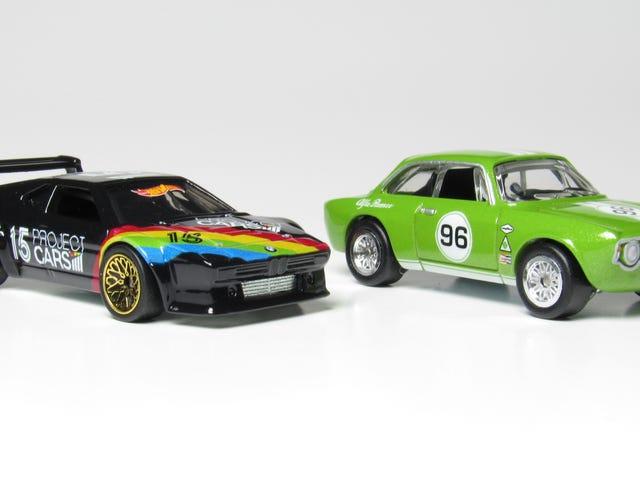 HAWL- Euro Speed Edition