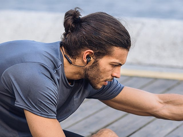 Save $10 On Anker's Best New Bluetooth Earbuds