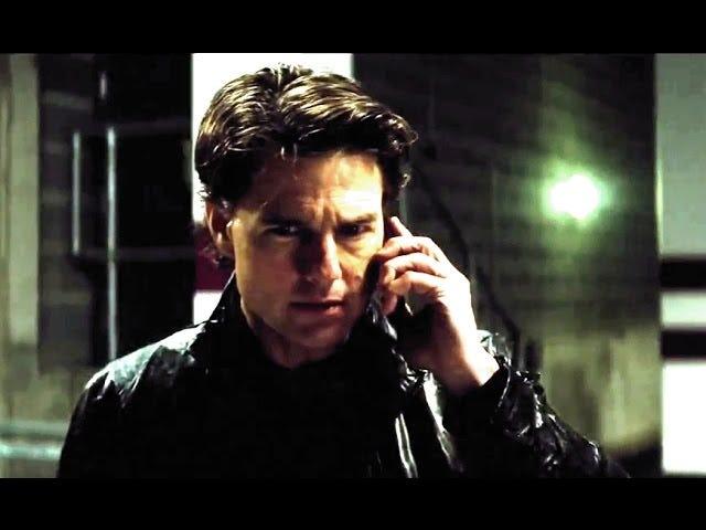 <i>Mission: Impossible 5</i> cuối cùng <i>Mission: Impossible 5</i> Đoạn phim <i>Mission: Impossible 5</i> là thấp về súng, cao