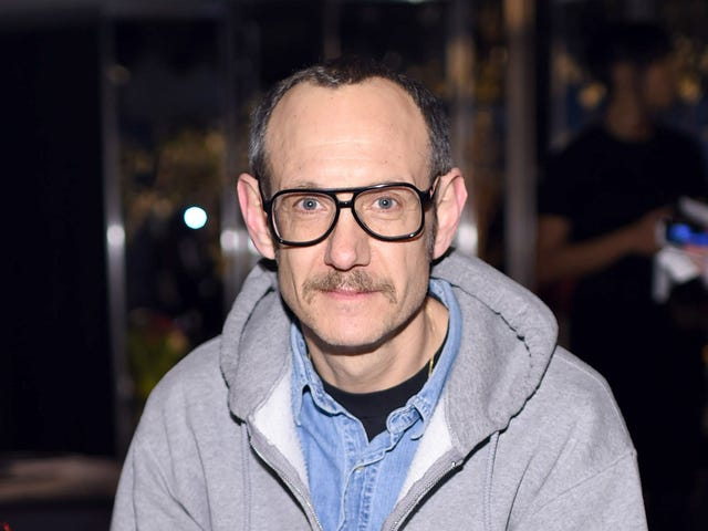 Condé Nast International Appears to Have Blacklisted Terry Richardson