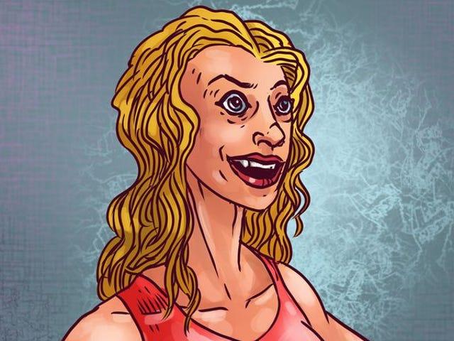 Buffy's season 5 Big Bad promised hell on Earth