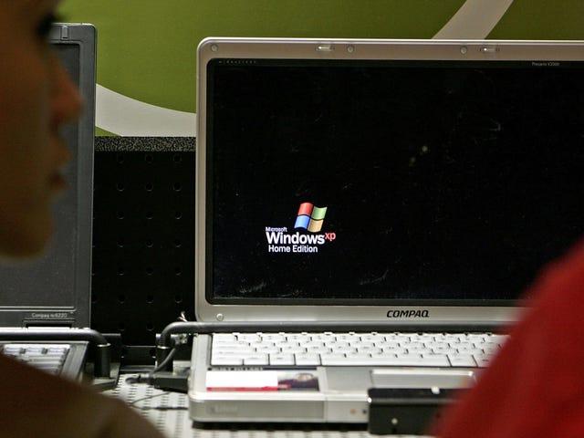 Πρέπει να διορθώσετε τους παλαιότερους υπολογιστές με Windows σας τώρα για να καλύψετε ένα σοβαρό σφάλμα