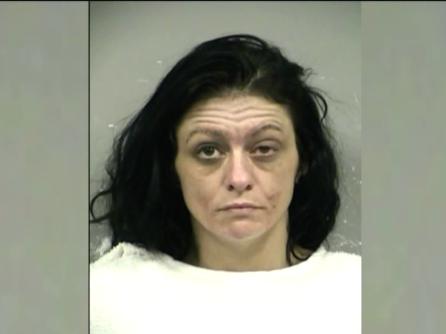 Woman Arrested For Starting Fires In Kansas City Royals Outfield At 4:30 A.M.