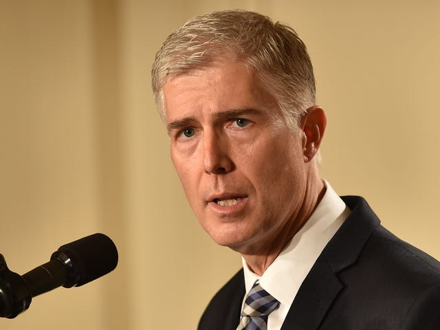 What We Need to Know About US Circuit Judge Neil Gorsuch, Trump's Pick for Supreme Court
