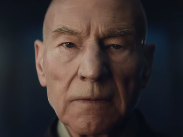 Star Trek: Picard's First Teaser Hints at Jean-Luc's Tragic Place in Starfleet History [Updated]