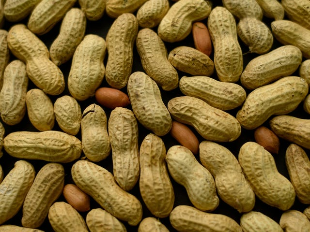 Pill Cures Peanut Allergy For Four Years in Limited Study
