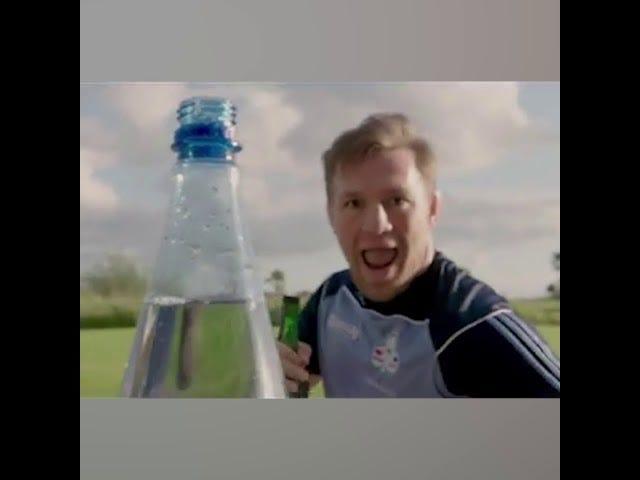 Bottle Cap Challenge (NSFW)