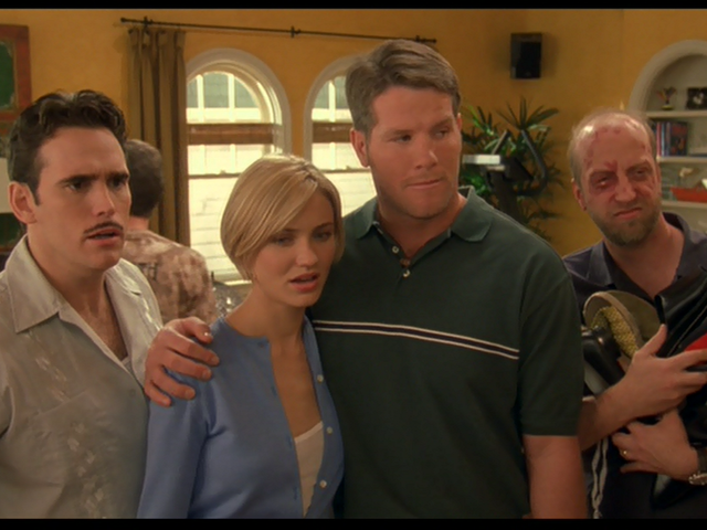 Brett Favre Was The Third Choice For There's Something About Mary