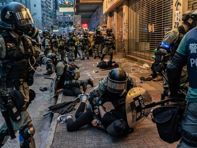 Blizzard Suspends Pemain Hearthstone Untuk Sokongan Hong Kong, Menarik Hadiah Wang