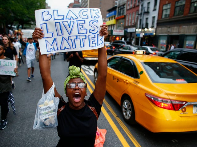 #WeWontBeSilent: 2 Things the DOJCan Do Now to Stop Police Violence