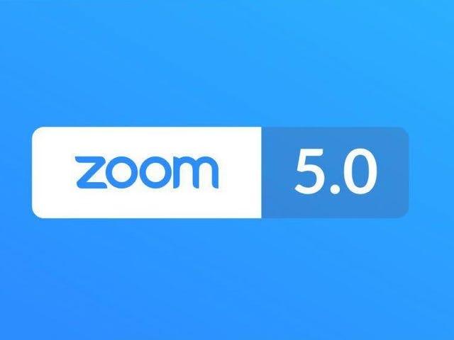 Zoom Rolls Out Cập nhật bảo mật sau Zoombombing và lỗi bảo mật rõ ràng
