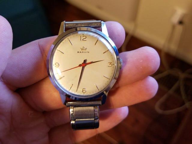 Some vintage #watchlopnik for y'all
