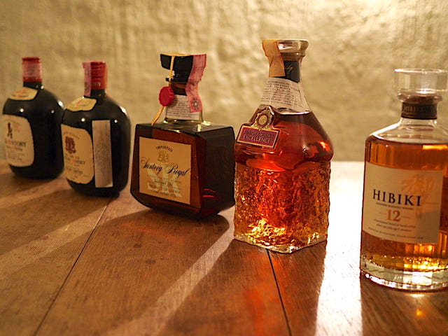 Sip On These Hibiki Alternatives Until Japan's Whiskey Shortage Is Over