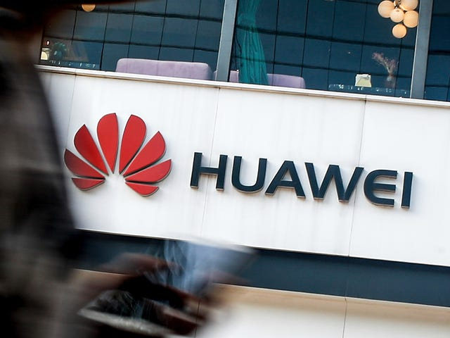 Report: Huawei Could Get 90 More Days to Buy American Parts to Fill Pre-Blacklist Orders