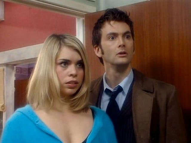 When Dalek Meets Cyberman