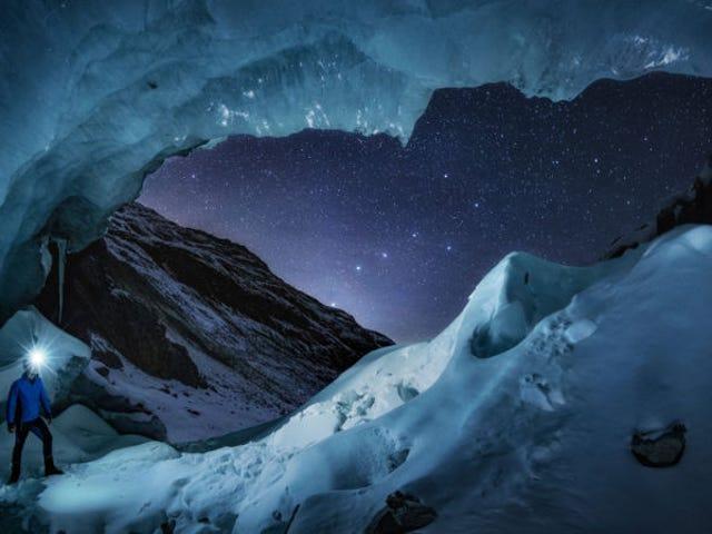 Las mejores fotos de la astronomía de este año.