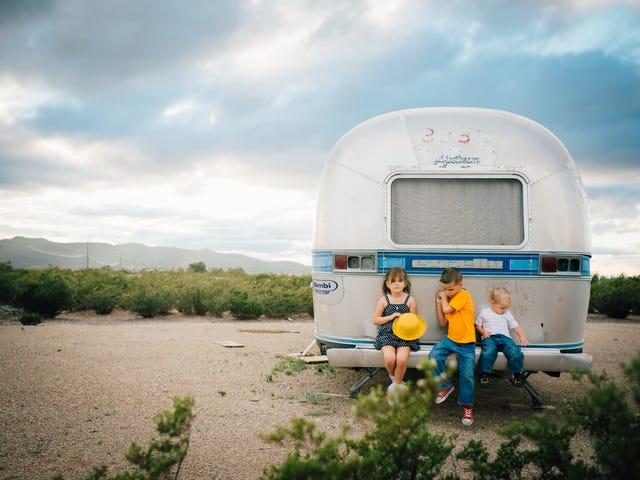 """Cómo saber si vive en un """"desierto de cuidado infantil"""""""